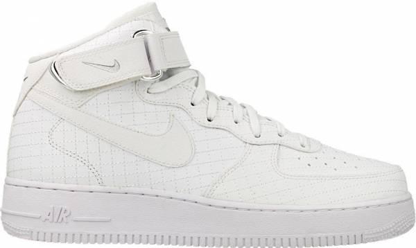 Nike Air Force 1 07 Mid LV8 - White (804609100)
