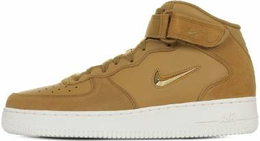 Nike Air Force 1 07 Mid LV8 - Brown
