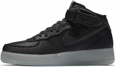 Nike Air Force 1 07 Mid LV8 - Black (804609005)
