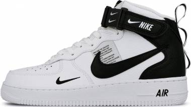 Nike Air Force 1 07 Mid LV8 - White (804609103)