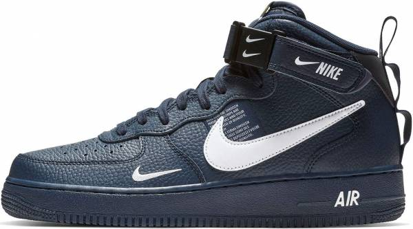 9 Reasons To Not To Buy Nike Air Force 1 07 Mid Lv8 Aug 2020