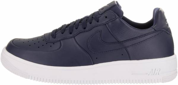 2air force 1 ultraforce leather