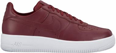 Nike Air Force 1 UltraForce Leather - Purple