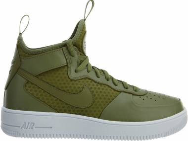 Nike Air Force 1 UltraForce Mid - Green