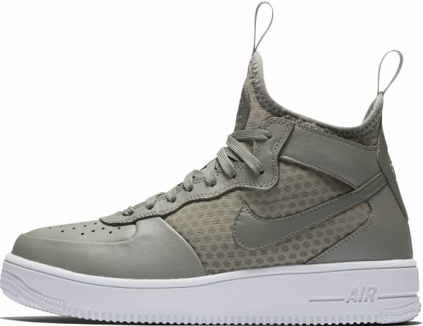 11 reasons to not to buy nike air force 1 ultraforce mid. Black Bedroom Furniture Sets. Home Design Ideas