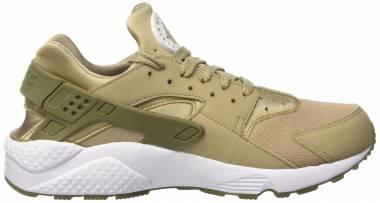 Nike Air Huarache Brown Men