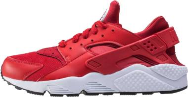Nike Air Huarache - Red (318429604)