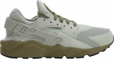 new arrival 4dce8 1d2d3 Nike Air Huarache Light Bone Light Bone Men