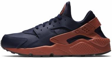 Nike Air Huarache Obsidian/Black/Mars Stone Men