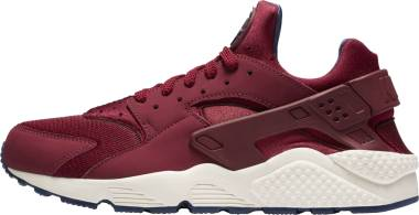 Nike Air Huarache - Purple (318429608)