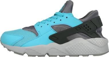Nike Air Huarache - Blue