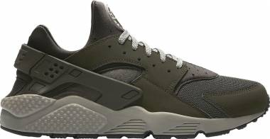 Nike Air Huarache - Green Sequoia Sequoia Dark Stucco Bl 311 (318429311)