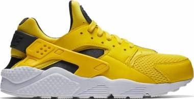Nike Air Huarache Tour Yellow/Anthracite-white Men