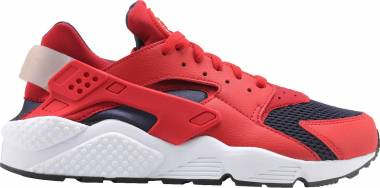 689fb7bee123ce Nike Air Huarache University Red University Red White Men