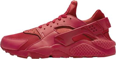 Nike Air Huarache - Red (318429660)