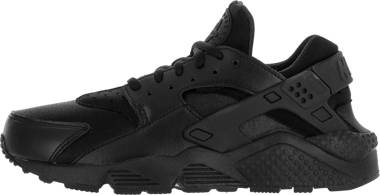 Nike Air Huarache - Black (634835012)