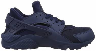 Nike Air Huarache Blue Men