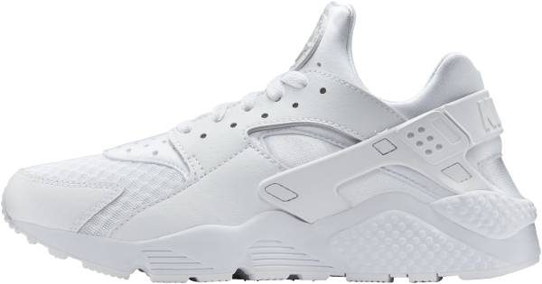 size 40 f3c9a 2cd54 Nike Air Huarache White