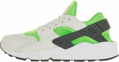 Nike Air Huarache - Green (318429304)
