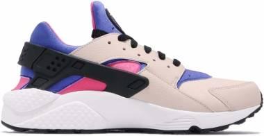 jak kupić buty jesienne outlet na sprzedaż Nike Air Huarache