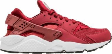 Nike Air Huarache Red Men