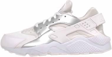 Nike Air Huarache - White (318429108)