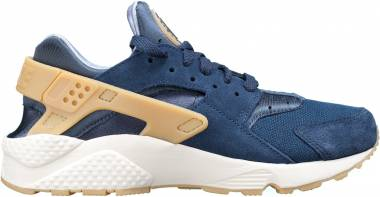 Nike Air Huarache SE Blue Men