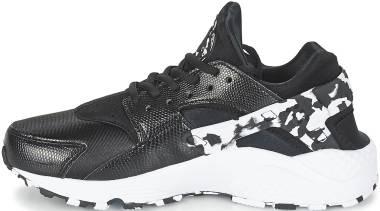 Nike Air Huarache SE - Noir Blanc (859429003)