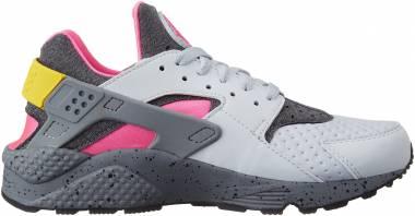 Nike Air Huarache SE - Grau Pure Platinum Pink Blast Pink Blast (852628002)