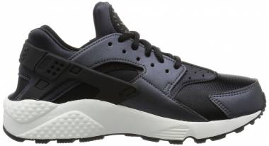 Nike Air Huarache SE - Black (859429001)