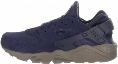 Nike Air Huarache SE - Blue (852628400)