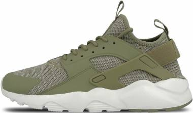 Nike Air Huarache Ultra Breathe Green Men