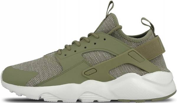 new arrival 3bbc2 ff3ea Nike Air Huarache Ultra Breathe Green