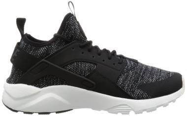 Nike Air Huarache Ultra Breathe - Black