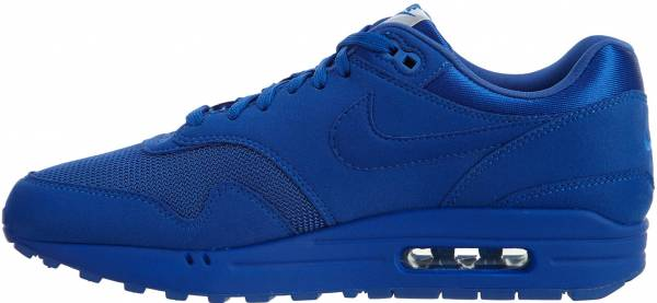 mens nike air max 1 premium running shoes