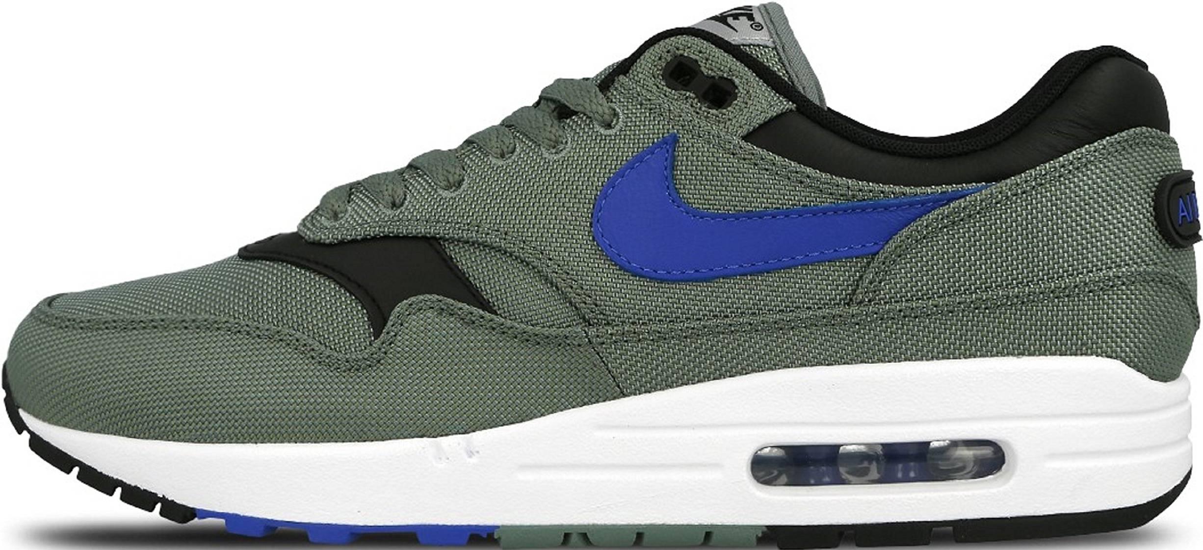 Nike Air Max 1 Premium sneakers in 4 colors (only $95) | RunRepeat