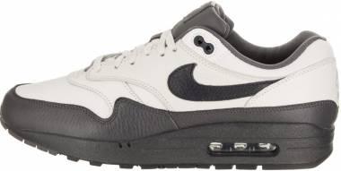 Nike Air Max 1 Premium - White (875844100)