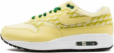 Nike Air Max 1 Premium - Lemonade Lemonade Pine Green T (CJ0609700)