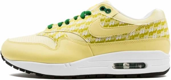 Nike Air Max 1 Premium - Lemonade/Lemonade-pine Green-t (CJ0609700)