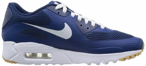e902588cd369 12 Reasons to NOT to Buy Nike Air Max 90 Ultra Essential (Apr 2019 ...