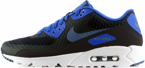 free shipping e7567 9a4ae 12 Reasons to NOT to Buy Nike Air Max 90 Ultra Essential (August 2018