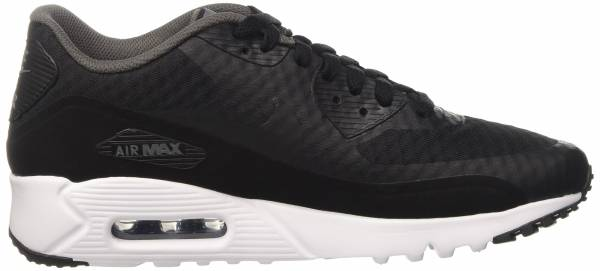 nike air max 90 ultra essential nero material