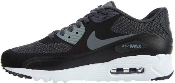 computadora Almeja Inclinado  12 Reasons to/NOT to Buy Nike Air Max 90 Ultra Essential (Jan 2021) |  RunRepeat