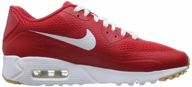 Nike Air Max 90 Ultra Essential - Red