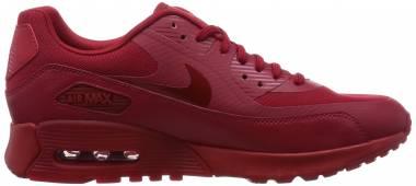 Nike Air Max 90 Ultra Essential - Red (724981601)