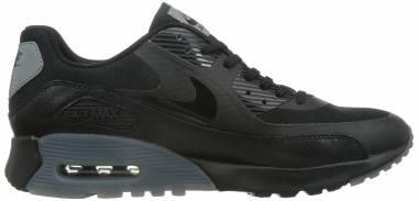 Nike Air Max 90 Ultra Essential - Black (724981005)