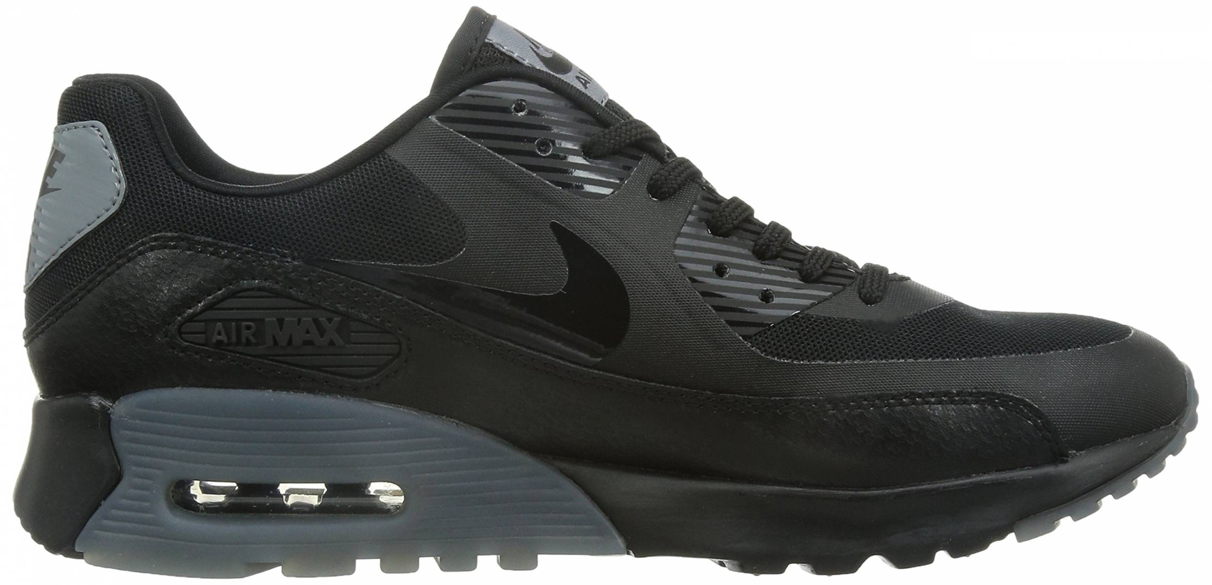 12 Reasons to/NOT to Buy Nike Air Max 90 Ultra Essential (Sep 2021 ...