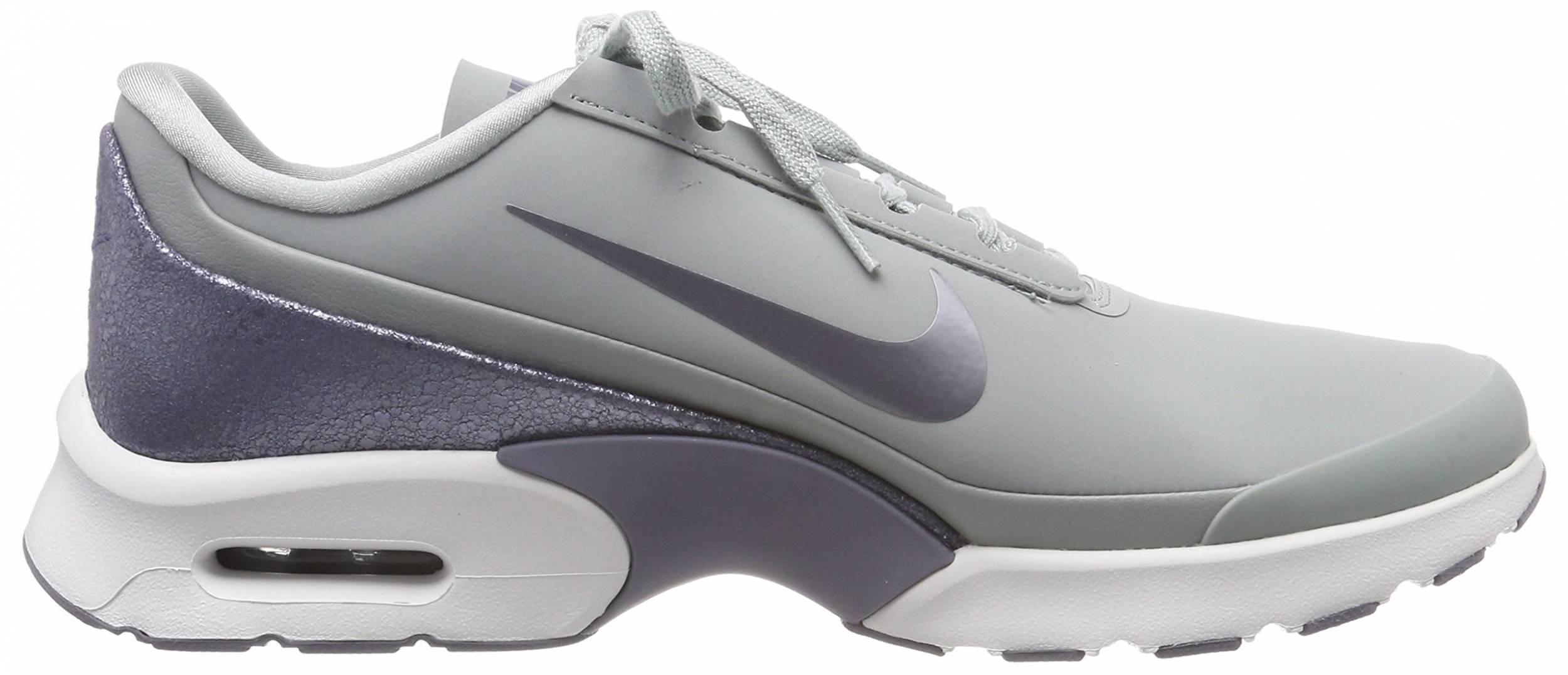 Nike Air Max Jewell sneakers in grey | RunRepeat