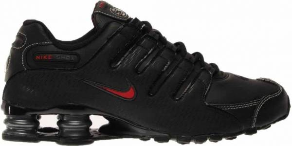 utilizar local Limpia el cuarto  Nike Shox NZ sneakers in 6 colors (only $33) | RunRepeat