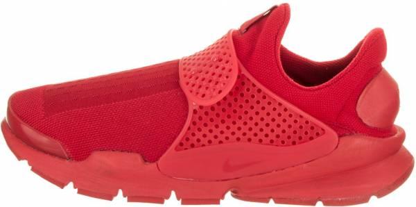 Nike Sock Dart - Red